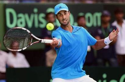 Paes won't be picked for Korea Davis Cup tie
