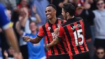 Bournemouth vs Everton: Stanislas ends Toffee's unbeaten start