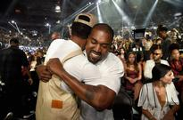 Kanye West Surprises Hometown at Chance the Rapper's Festival: Watch
