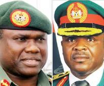 Arms deal: Buhari orders probe of Ihejirika, Minimah