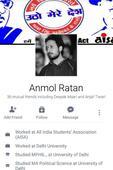 JNU rape turns political as students' union calls for protest against AISA, Anmol Ratan
