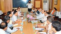 Rajasthan seeks more IAS officers from Centre