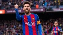 When Barcelona nearly sold Messi
