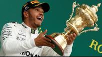 British Grand Prix: Lewis Hamilton wins fourth year in a row, Vettel finishes seventh