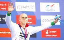 Cseh, Pellegrini shine at Euro
