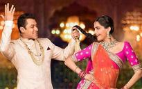 Salman Khan to shine brighter; Being Human to venture into jewellery, says sister Arpita