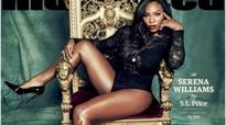 Serena Williams named 2015 Sportsperson of the Year by Sports Illustrated magazine