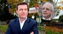 Mattie McGrath backtracks on claims Alan 'Jelly' Kelly hid in his van