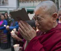 Re-election of Exiled PM Spurs Hope for Renewed Tibet Talks