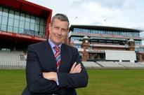 Lancashire's Ashley Giles favourite to join Warwickshire as new director of cricket