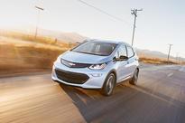 GM Korea to introduce Bolt EV