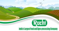 Ruchi Soya to set up multiple facilities in the food and agri-business sector.