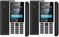 Nokia 150, Nokia 150 Dual SIM Are HMD Global's First Nokia-Branded Phones