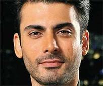 Love is on Fawad's mind