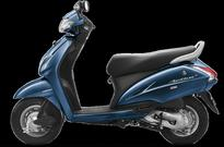 Honda Activa tops list of best-selling two-wheelers for 8 months in a row