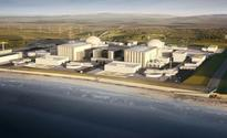 Deal signed for Britain's Hinkley Point nuclear power station