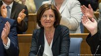German state leader Malu Dreyer survives no-confidence vote
