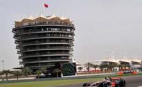 Scintillating action at Bahrain Motorsport Festival