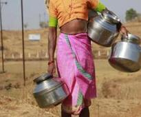Depleting groundwater, poor policies leave India thirsty