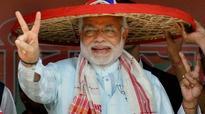 BJP floats North-East Democratic Alliance, Himanta made convenor
