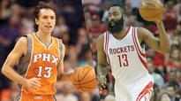 James Harden Looks Forward To Mike DAntoni's Rockets By Comparing Himself To Steve Nash