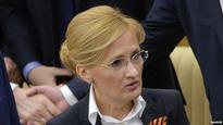 Russian Duma Drops Citizenship-Stripping From Terror Bill