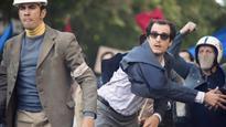 Berenice Bejo, Stacy Martin, Louis Garrel Star in Hazanavicius Redoutable