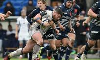 Bordeaux-Begles 6-nine Clermont Auvergne: People guide quarter-remaining area in Champions Cup