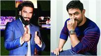 Aamir Khan wants Ranveer Singh to play a role in Rakesh Sharma biopic?