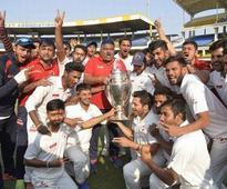 Parthiv Patel stars in Gujarat's maiden Ranji Trophy title win