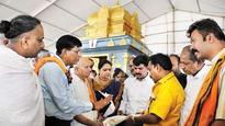 In a first, Tirupati to come to Mumbai for a week