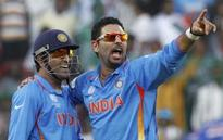 Why are Yuvraj, Dhoni so dangerous together?