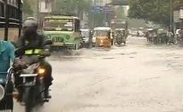 Cyclone Skirts Indian Coast, Rain-Hit Chennai Keeps Boats On Standby