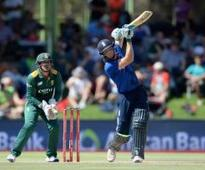 Buttler steps in for out-of-form Duckett ahead of third Test in India