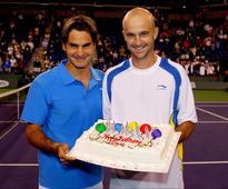 Novak Djokovic Admits Concerns After Ivan Ljubicic Becomes Roger Federer Coach