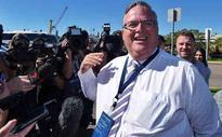 LNP one vote ahead in Herbert