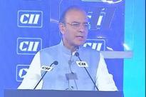 FM Jaitley says 'tough steps necessary' for tax-compliance