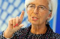 IMF chief says all members believe in free, fair trade