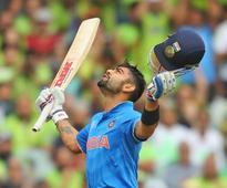 Asia Cup 2016 T20: India storm into final after beating Sri Lanka in Dhaka