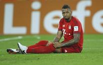 Soccer-Germany will wait for injured Boateng - coach Loew
