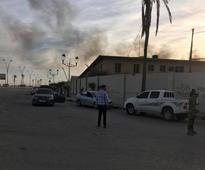 Fighting at Libya's main international airport in Tripoli kills 9