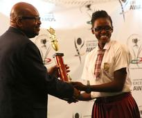 Sports Excellence Award Ceremony Showcases The Value Of Sports To Personal Development