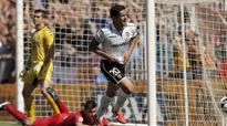 Valencia thrash Osasuna to leave Navarrans two points above relegation