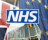 The NHS inside the European Union is unique but not special