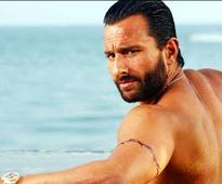 Saif Ali Khan wants to play it safe with upcoming adult entertainer