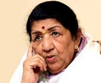 Lata Mangeshkar: On my birthday, remember and donate for soldiers