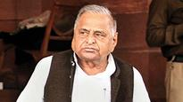 Mulayam avoids giving voice sample to cops