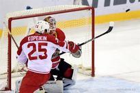 Vityaz Podolsk beats Beijing Kunlun Redstar 2-1 in KHL