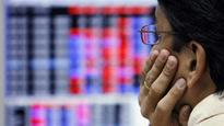 Closing Bell: Sensex dives for 5th straight session, closes at 1 month low