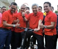 DPM: Foreign workers coming due to demand